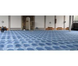 Akrilik Cami Halısı Teknik Özellikleri