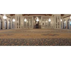 Yün Cami Halısı teknik özellikleri