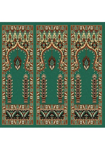 Samur 2100 |3150| gr. Polyamid Cami Halısı