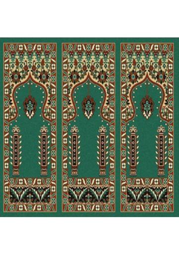 Samur 2100 gr. Polyamid Cami Halısı