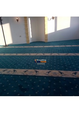 Akrilik Ekstra Cami Halısı