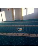 Acryl 4 kg. VIP-Moschee-Teppich