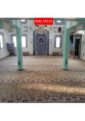 Özel Akrilik Cami Halısı