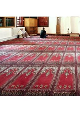 Samur 1450 gr. Polyamid Cami Halısı