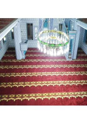Acrylic 4 kg. VIP Mosque Carpet