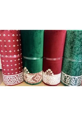 Dokuma  2.9 kg  Cami Halısı