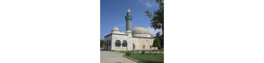 Polypropylen-Moschee-Teppich